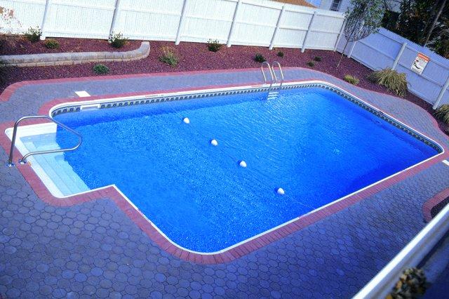 Aquarius pools spas inc for Legacy above ground swimming pools